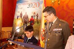 Calendario Ejército de Tierra 2020