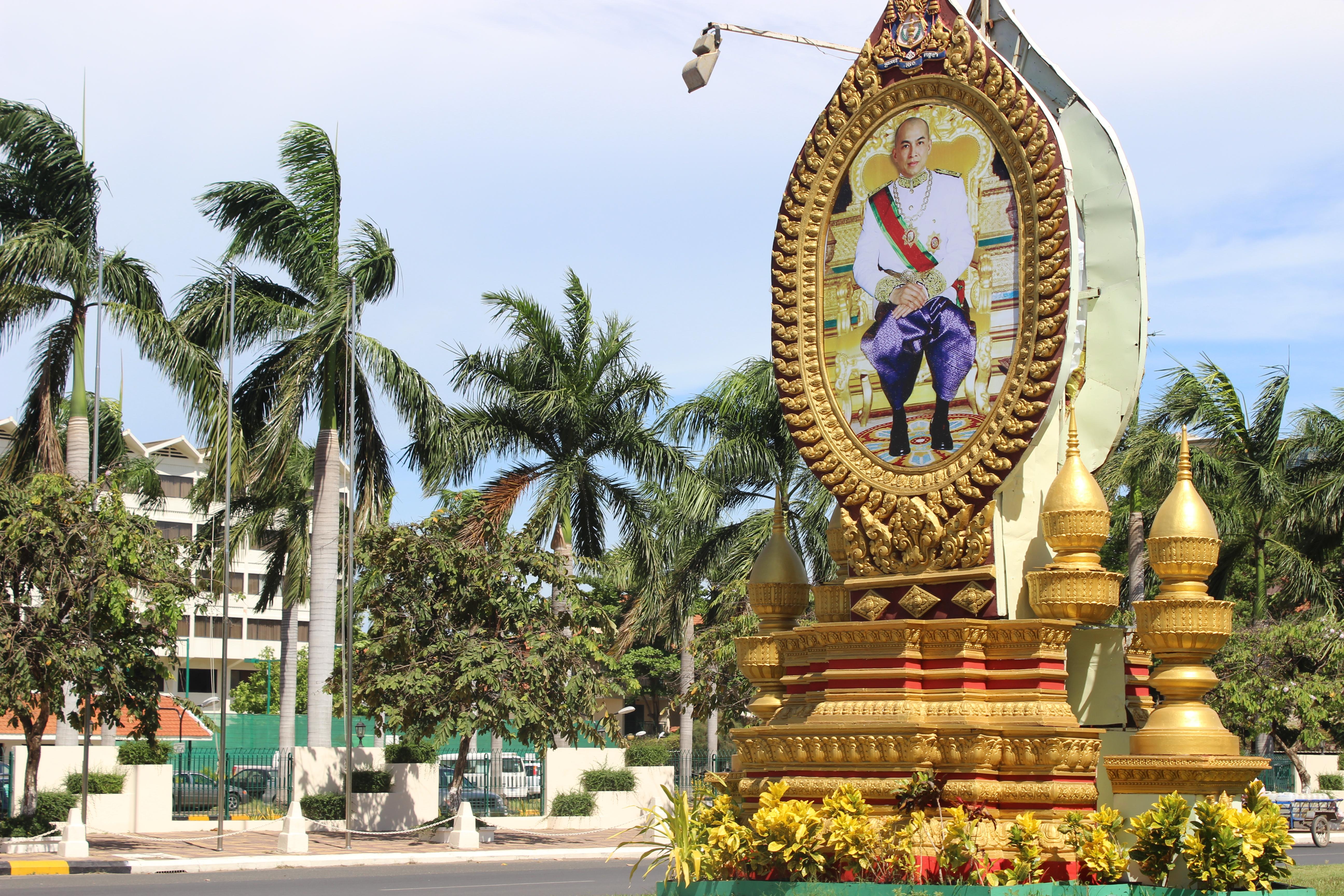 Camboya Pnom Phem 8