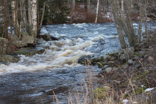 Autumn/winter floods