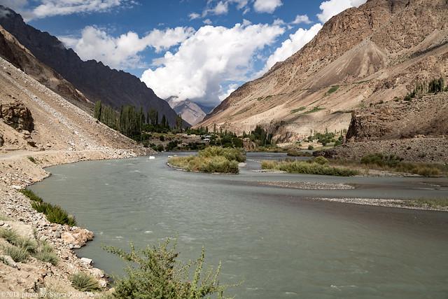 Pakistan 2018
