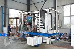 Focusun Flake ice machine 25 ton per day
