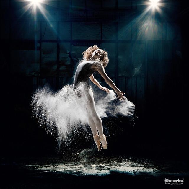 Iliana danse
