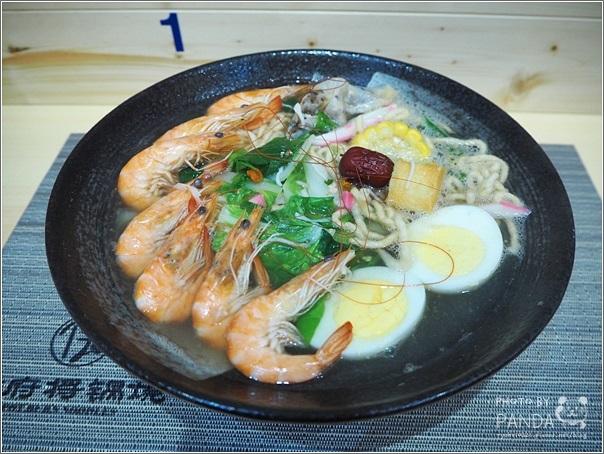 伊府將鍋燒麵-中原旗艦店 (12)