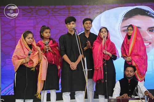 English devotional song by Pratika Ji and Saathi