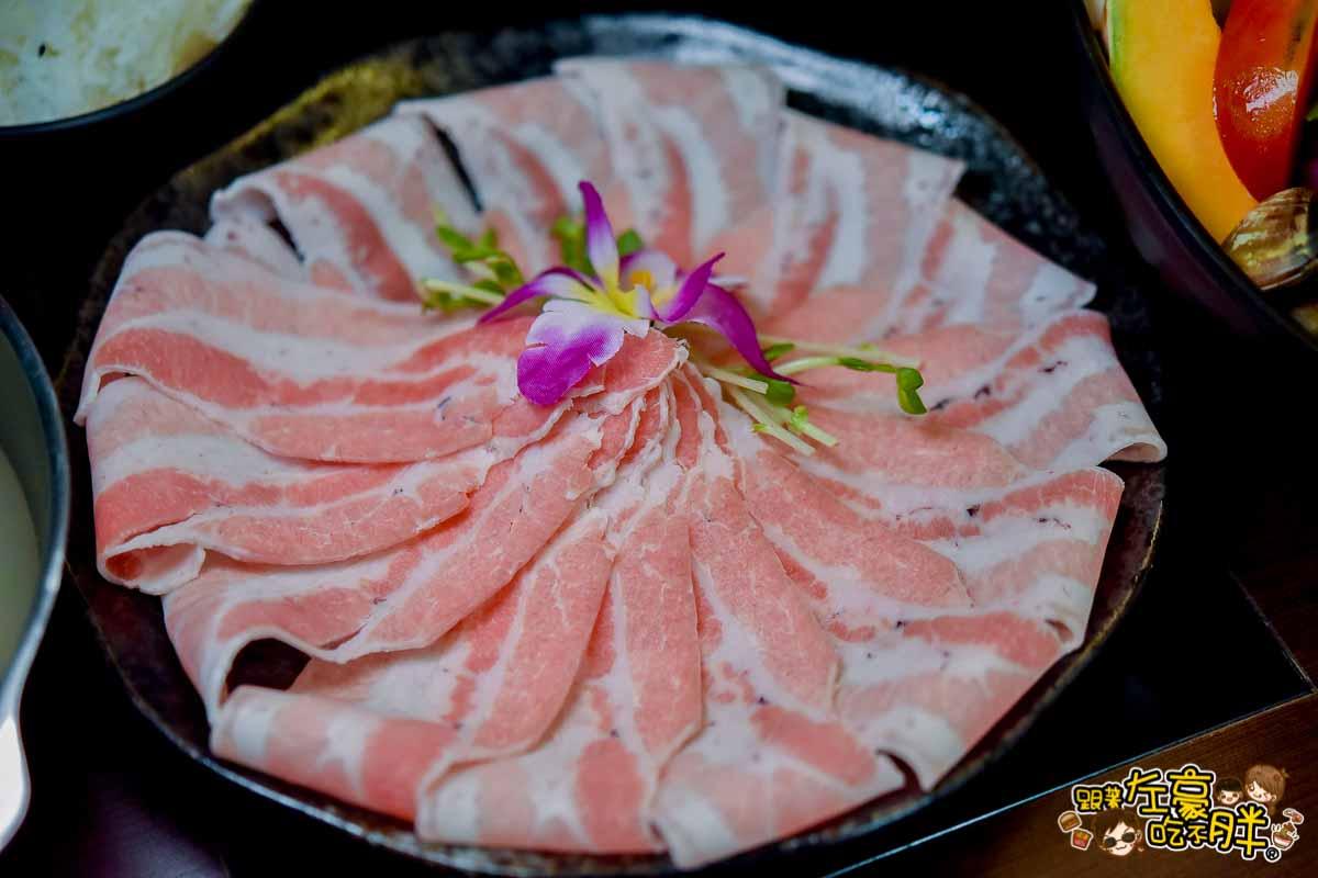 旗山美食 金源日式涮涮鍋-38