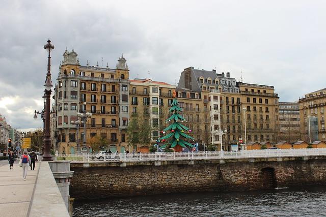 San Sebastián, (Guipúzcoa) España.