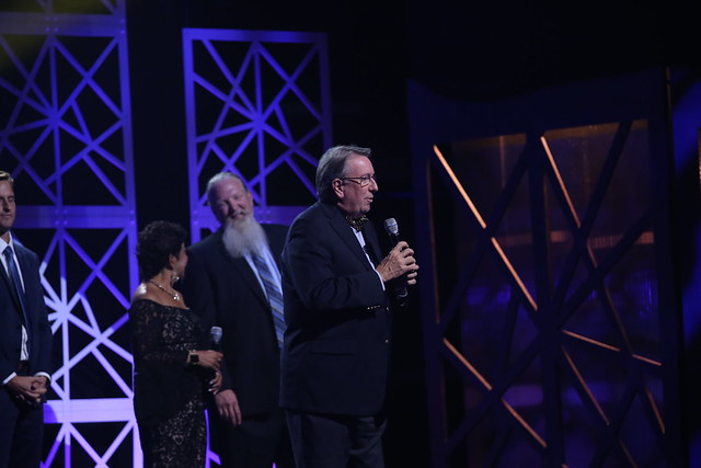 Dove Awards 2019 // Telecast