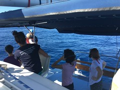 9 y 10/11/2019 FARFALLE, Investigar en Oceanografía en las Islas Canarias, Tenerife