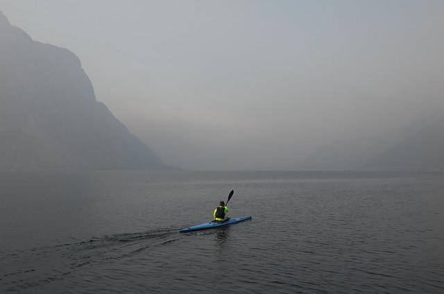 inguine leonardesco 262 - lago di Lecco