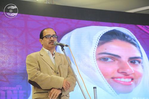 SNM Zonal Incharge Ashok Juneja Ji from Bhopal MP