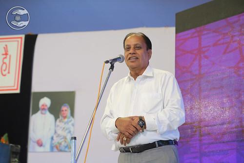 Ravikant Bhalla Ji from Agra, expresses his views