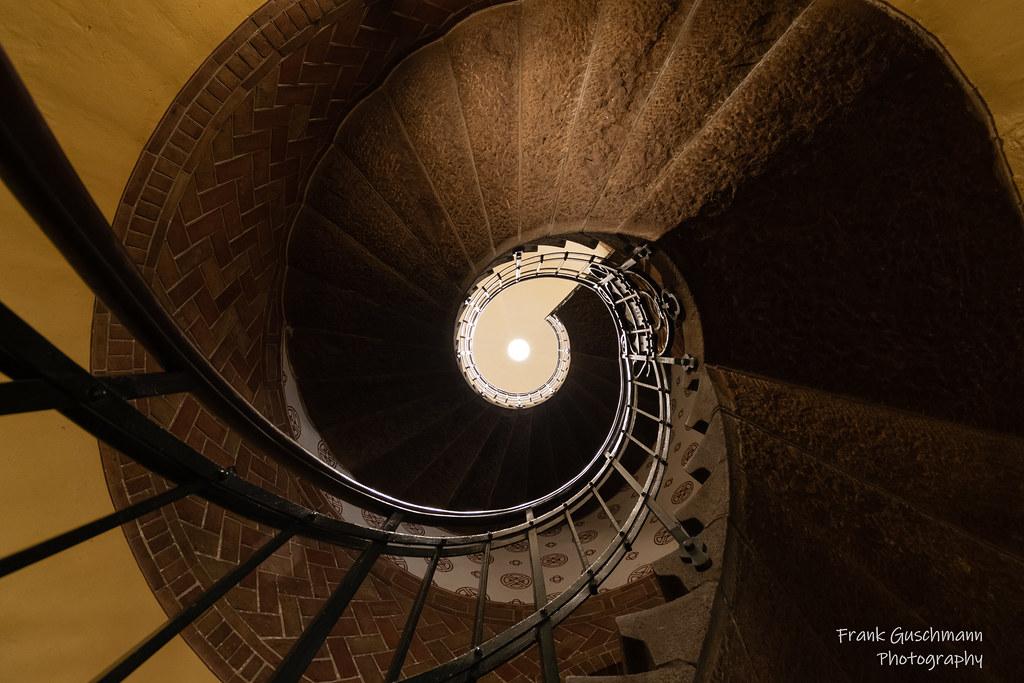 Copenhagen Stairs