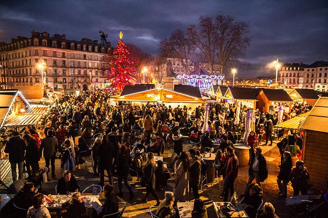 Noël à Bayonne 2019