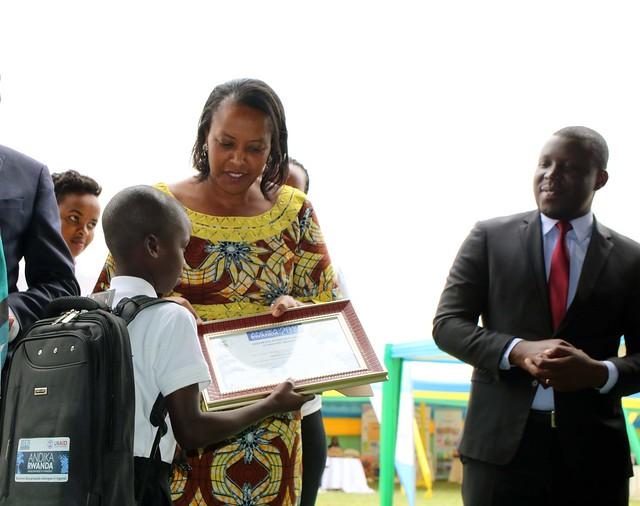 ILD 2019 celebration in Nyamagabe District