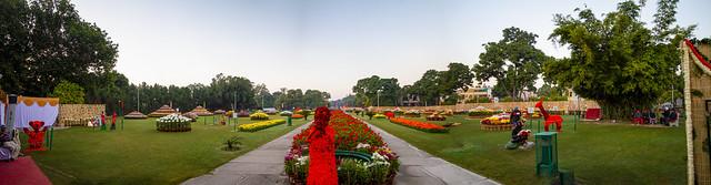 Chandigarh, Punjab, India.