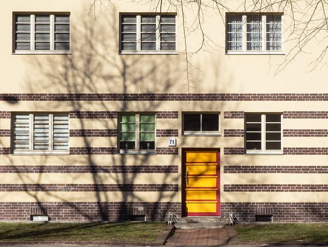 Auf den Spuren der Magdeburger Moderne - 100 Jahre Bauhaus