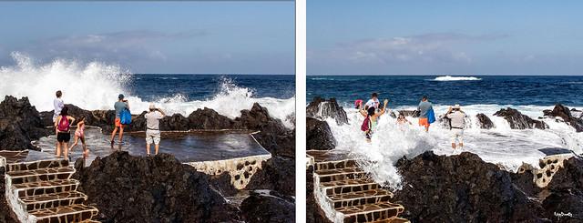 Splash..!      Cliquez sur l'image...Click on the image...
