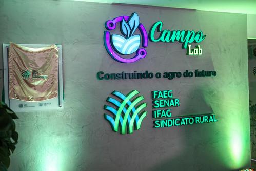 Lançamento Campo Lab