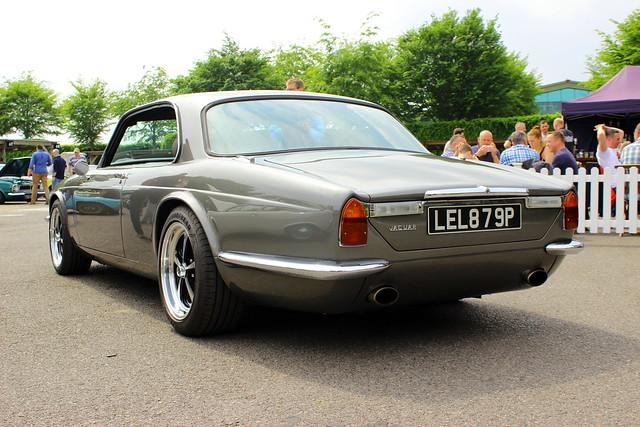 1975 Jaguar XJ