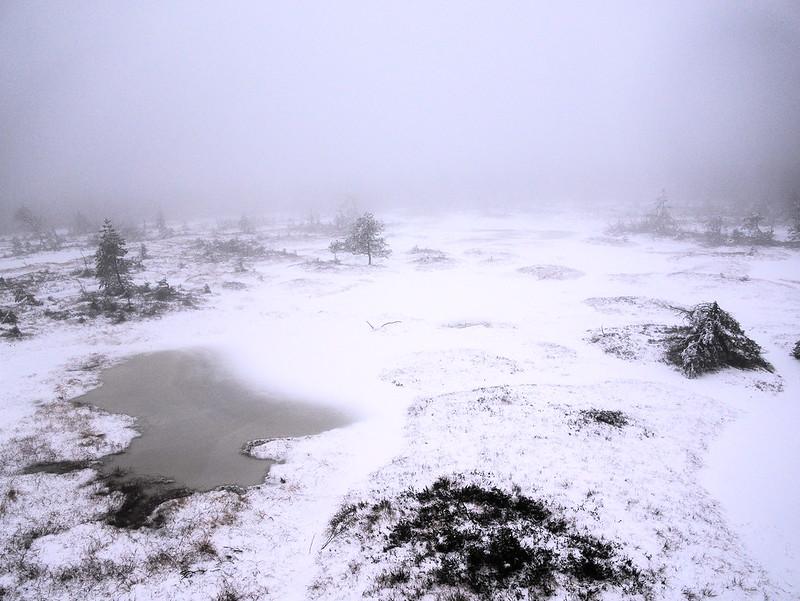 Góry Izerskie Na Čihadle