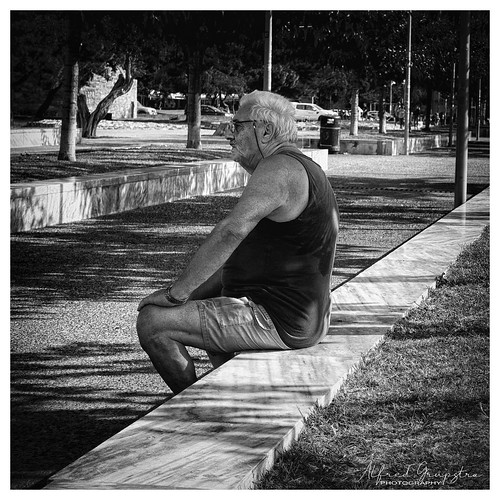Thoughts In The Park