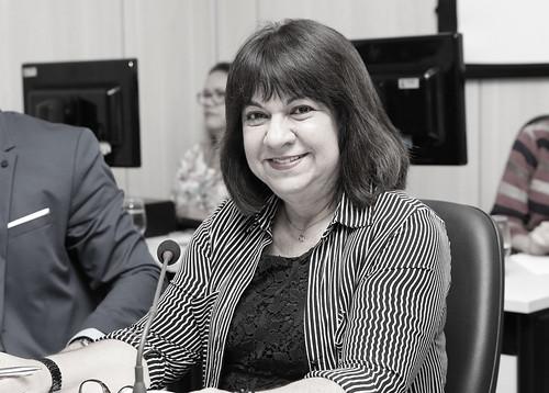 41ª Reunião Ordinária - Comissão de Orçamento e Finanças Públicas