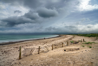 Castlegregory beach | by alexring