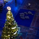 Nordiska museet, Stockholm, December 2, 2019