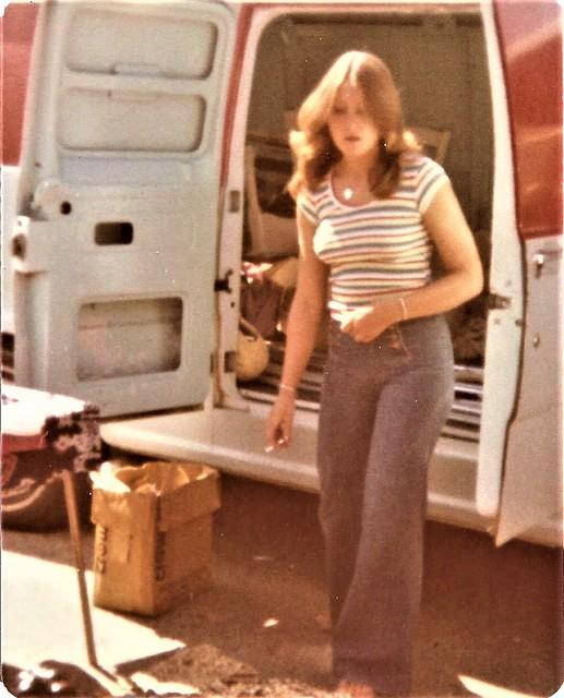 Bell Bottom Susan, Summer 1978