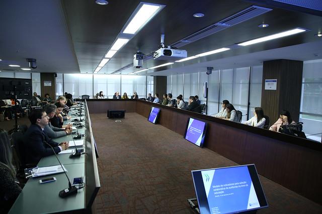 Projeto Integrar - Missão Técnica da OCDE