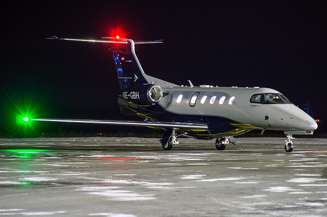 Embraer EMB505 Phenom 300 (OE-GBH)