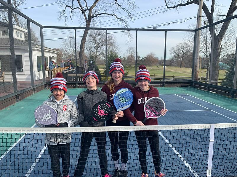 2019 Bronxville Junior Open