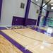 Lincoln Recreation Center Gym