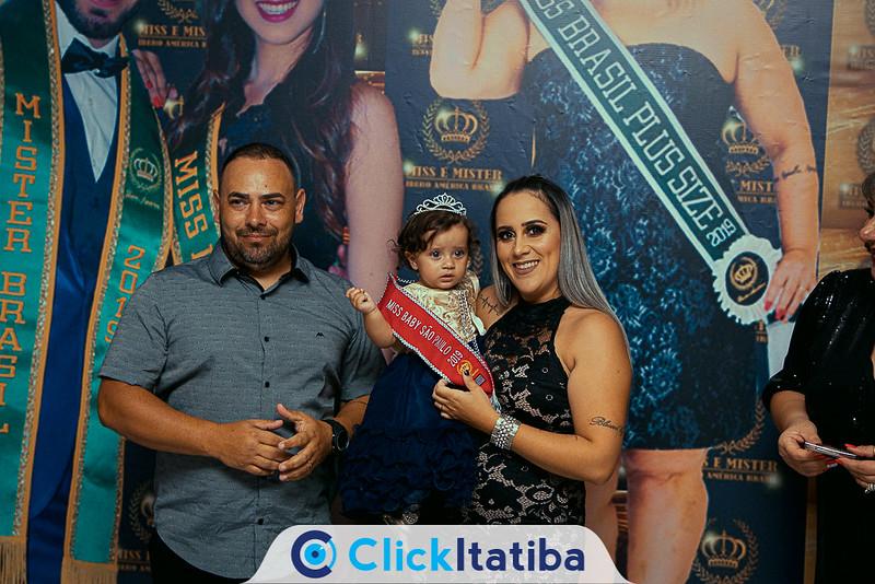 Festa de lançamento da revista Ibero América