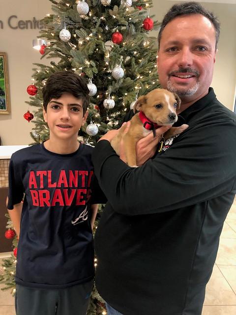 December 2019 Adoptions