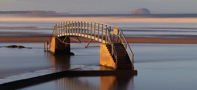 Not that bloody bridge... AGAIN!