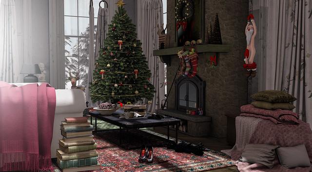 ...Kinky Christmas