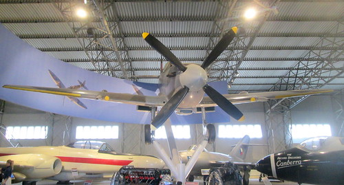 Spitfire, National Museum of Flight, East Fortune