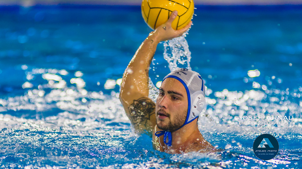 2020 Olympics Water Polo odds