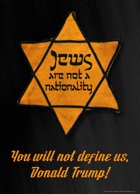Jews Are Not a Nationality