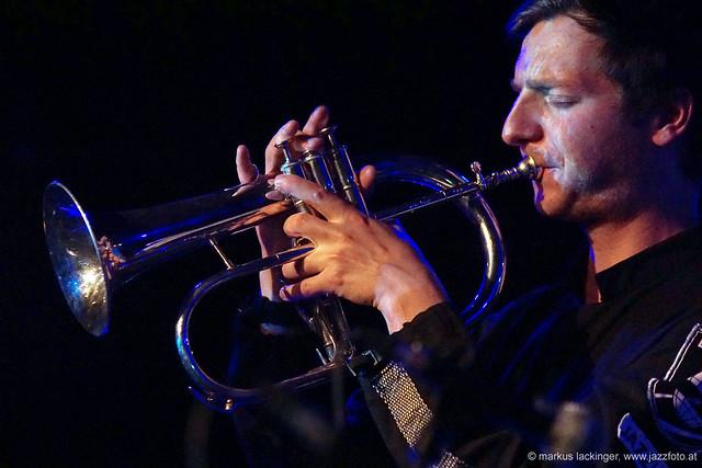 Philipp Püschel: trumpet