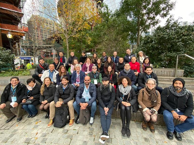 LAC Cities Challenge: regeneración urbana para el desarrollo económico local
