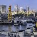 Mumbai Naval base