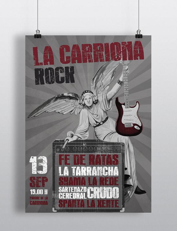 x-la-carriona-rock