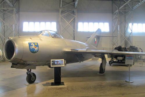 Czech S-103