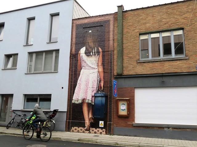 Smates / Leuven - 7 dec 2019
