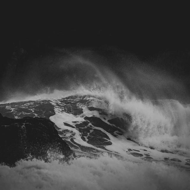 Durness wave II