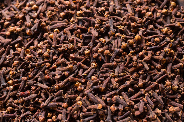 Spice It Up: Cloves