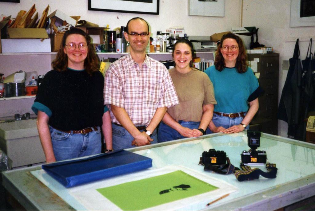 some project participants