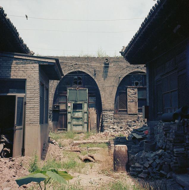 in Shanxi